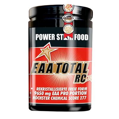 Powerstar Food EAA Total RC, 600 гр
