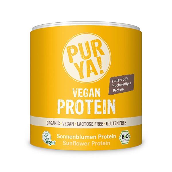 PURYA Sunflower Protein